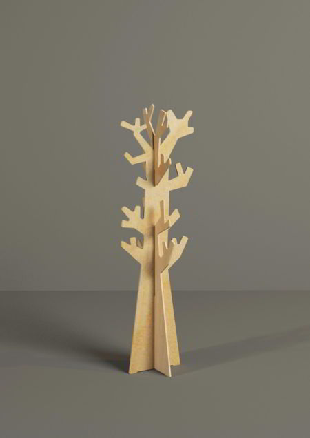 Stand display T2090 - Slim Tree
